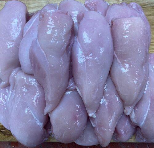 5kg Chicken Breast Fillets